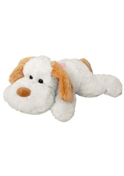 Pies Ravel 35cm biały