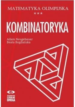Matematyka olimpijska. Kombinatoryka