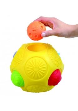 Piłka flexi sensory