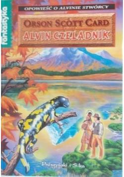 Alvin czeladnik