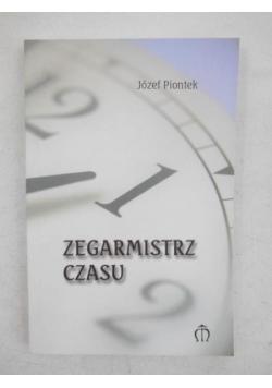 Zegarmistrz czasu