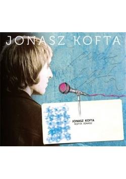 Jonasz Kofta, 5 płyt CD