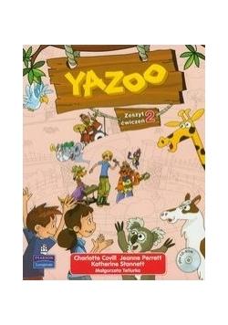 Yazoo PL Zeszyt ćwiczeń