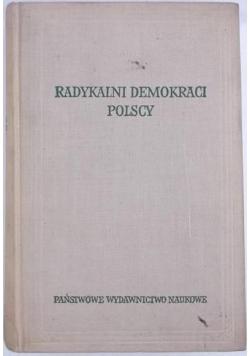 Redykalni demokraci Polscy