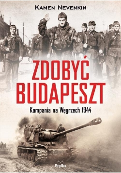 Zdobyć Budapeszt