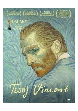 Twój Vincent DVD