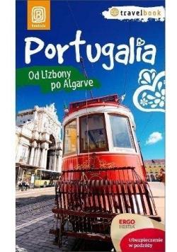 Travelbook - Portugalia Wyd. I