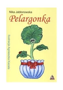Pelargonka