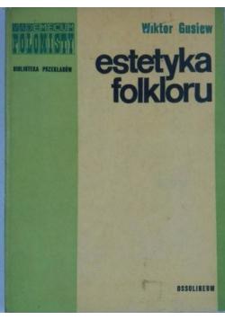 Estetyka folkloru