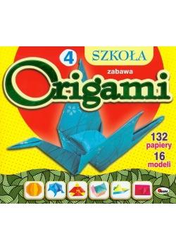 Szkoła origami 4 Zabawa