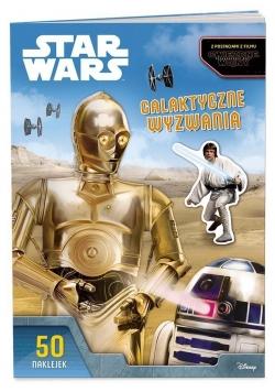 Star Wars. Galaktyczne Wyzwania
