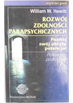 Rozwój zdolności parapsychicznych