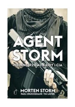 Agent Storm. We wnętrzu Al-Kaidy i CIA TW