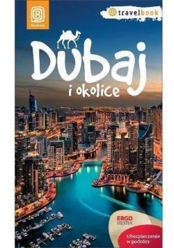 Travelbook - Dubaj i okolice Wyd. I