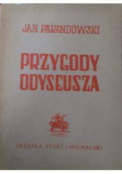 Przygody Odyseusza, 1949r