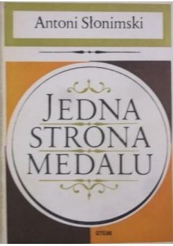 Jedna strona medalu