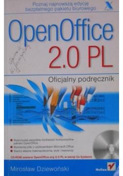 OpenOffice 2.0 PL