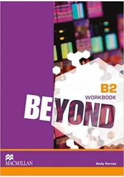 Beyond B2 WB MACMILLAN