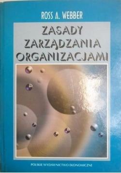 Zasady zarządzania organizacjami