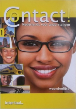 Contact! Nederlands voor anderstaligen, Woordenlijst