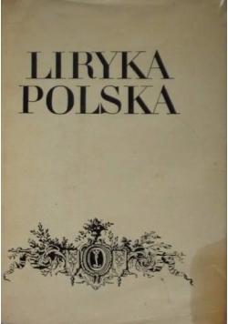 Liryka polska. Interpretacje