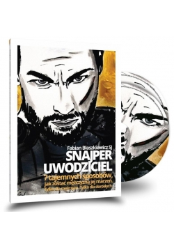 Snajper uwodziciel. Audiobook