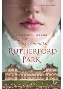 Tajemnice Rutherford Park