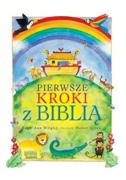 Pierwsze kroki z Biblią