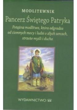 Modlitewnik. Pancerz św. Patryka