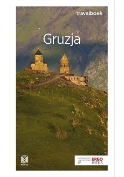 Travelbook - Gruzja w.2018