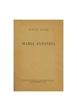 Maria Antonina ,1949r.