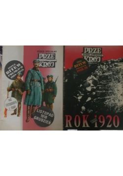 Przekrój, 2 czasopisma