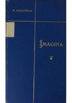 Imagina, 1912 r.