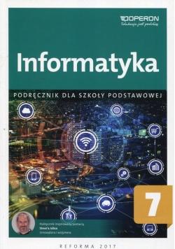 Informatyka 7 Podręcznik