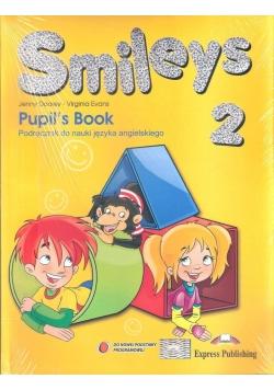Smileys 2 PB EXPRESS PUBLISHING