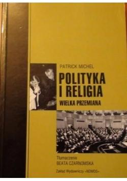 Polityka i religia