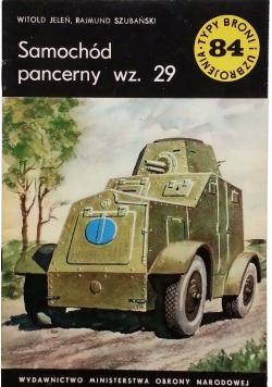 Samochód pancerny wz. 29