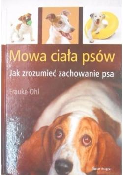 Mowa ciała psów. Jak zrozumieć zachowanie psa