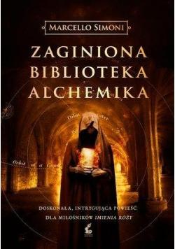 Zaginiona biblioteka alchemika
