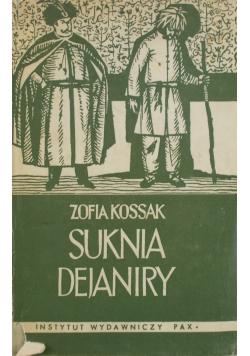 Suknie Dejaniry