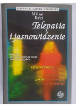Telepatia i jasnowidzenie