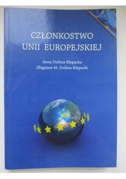 Członkostwo Unii Europejskiej
