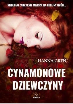 Cynamonowe dziewczyny