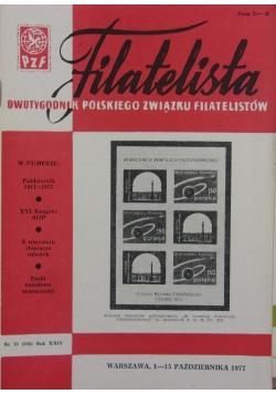 Filatelistyka Nr.19