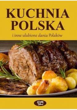 Kuchnia polska i inne ulubione dania Polaków