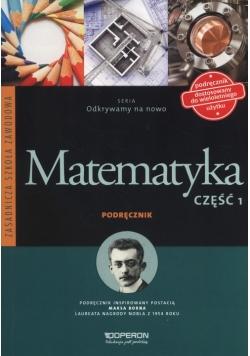Matematyka Podręcznik Część 1