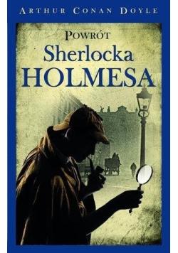 Sherlock Holmes. Powrót Sherlocka Holmesa