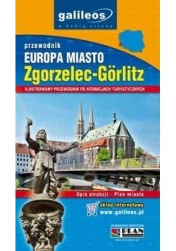 Przewodnik ilustrowany - Zgorzelec-Gorlitz