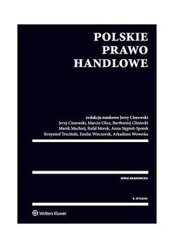 Polskie prawo handlowe