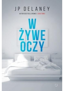 W żywe oczy